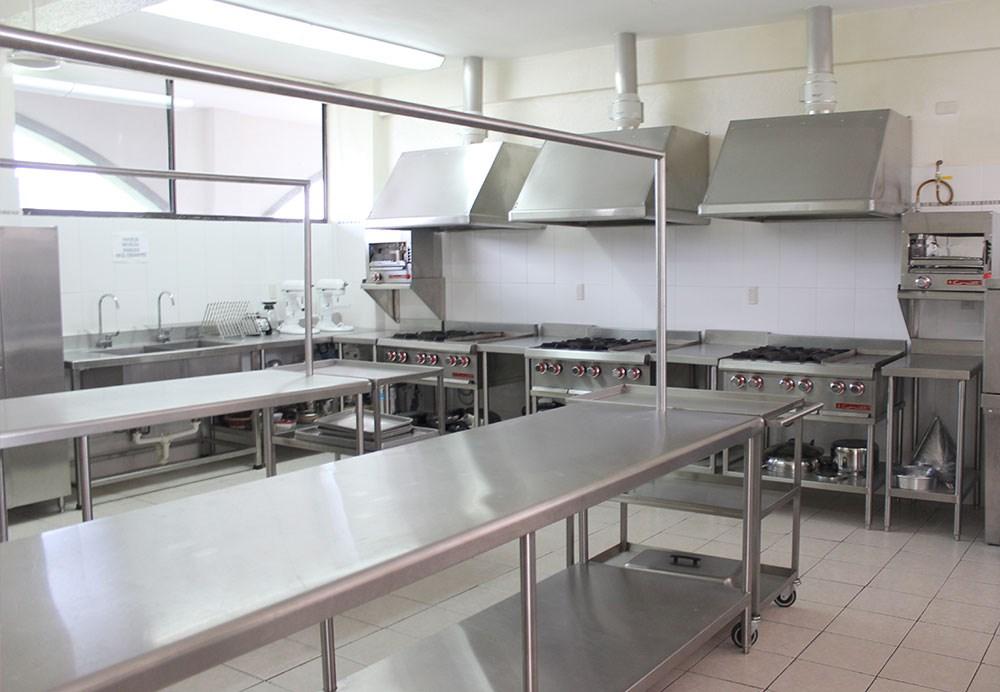 laboratorio gastronomia requisiti
