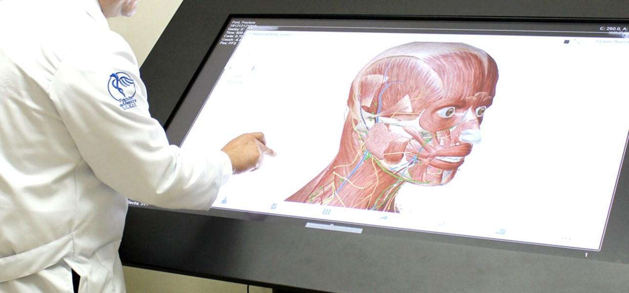 Licenciado en Radiología e Imagenología - ICEST
